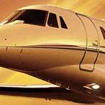 Заказать частный самолет в ЧартерТур