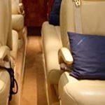 Заказ VIP чартера | Заказ самолета в ЧартерТур | В Москве