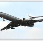 Аренда российского самолета