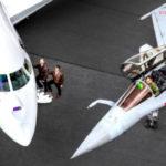 Компания Dassault Aviation вновь сократила поставки бизнес-джетов