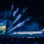 Компания Gulfstream Aerospace в 2019 году увеличила объемы поставок почти на 22%