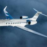 Продан последний Gulfstream G550