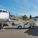 """Dassault конвертирует бизнес-джет Falcon 900B в """"грузовик"""""""