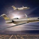 Самолеты Global 5500 и Global 6500 получили одобрение американских авиавластей