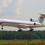 TU-154 Y