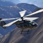 Вертолет Airbus H145 с пятилопастным несущим винтом получил сертификат типа EASA