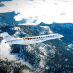 Bombardier не достиг целевых показателей по поставкам бизнес-джетов