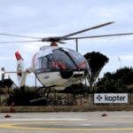 Leonardo Helicopters приобретет 100% акцийшвейцарской компании Kopter