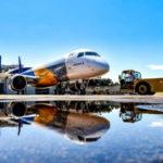 Бразильский производитель Embraerв 2019 году поставил около 200 самолетов